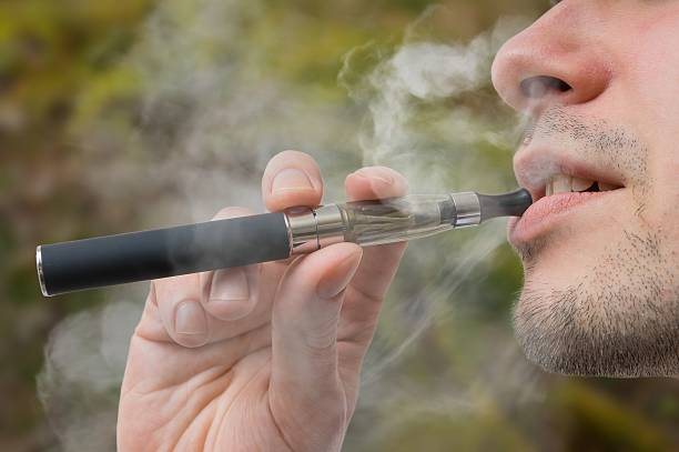 SmokeSmarter esigaret